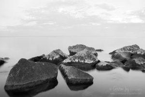Lake Michigan {North Point Marina, Winthrop Harbor}