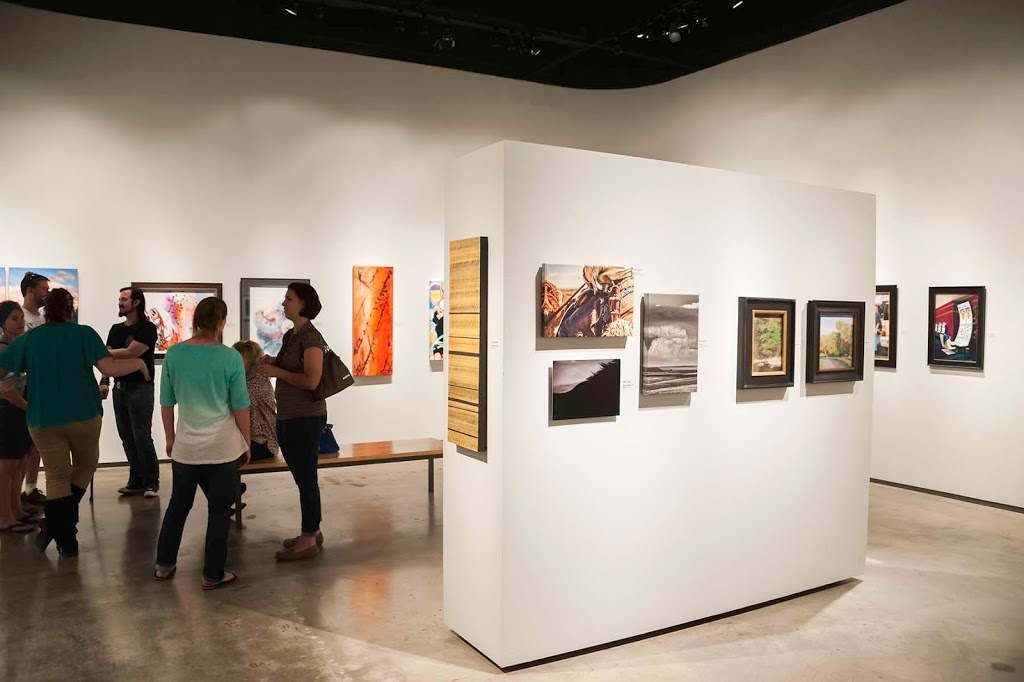 Artists of the Black Hills 12th Annual Exhibition