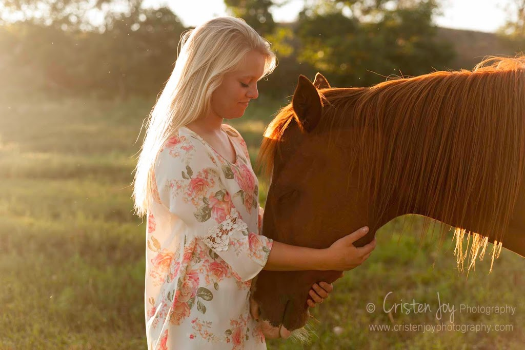 Savanna {Senior Shoot}