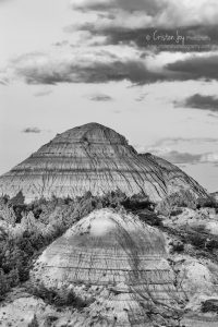 Theodore Roosevelt National Park {NoDak Badlands}
