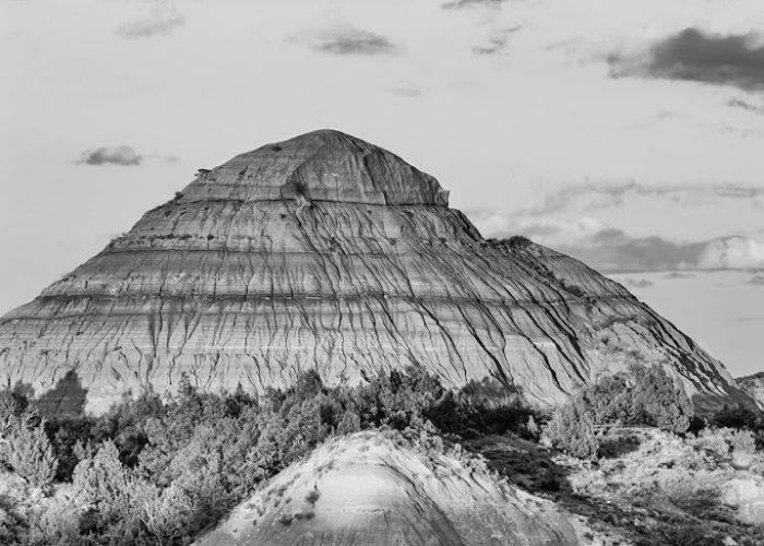 Theodore Roosevelt National Park {NoDak Badlands}