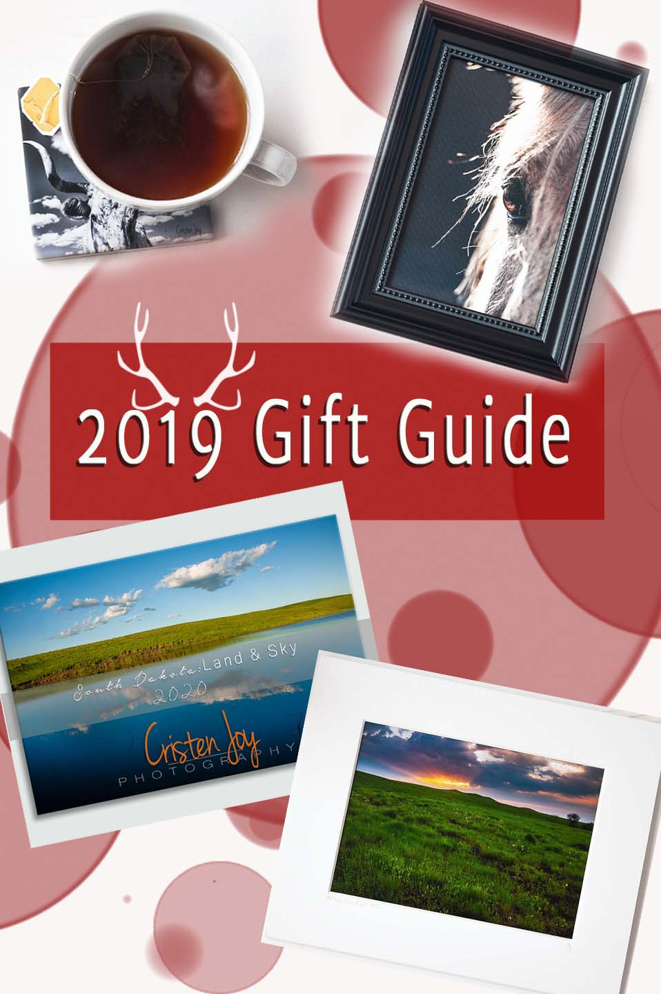 2019 Gift Guide