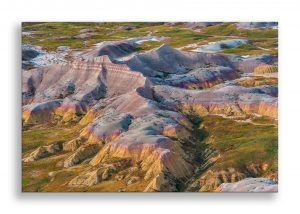 Soaring Over the Badlands – As Viewed from a Piper Cub [Part 2]
