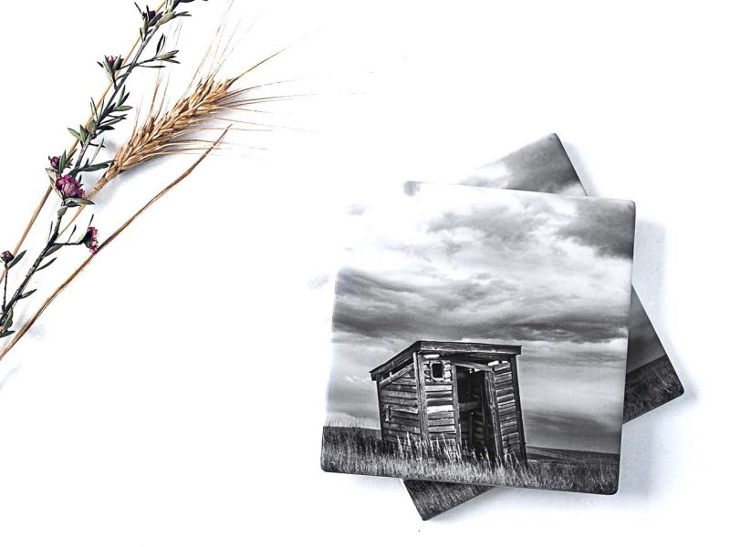 Room with a View Coasters