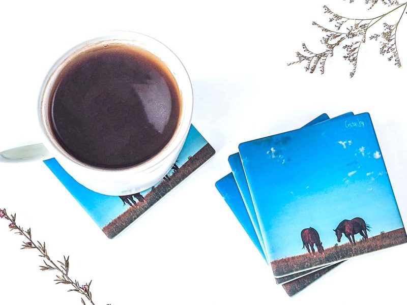Easy Breezy Day Coasters