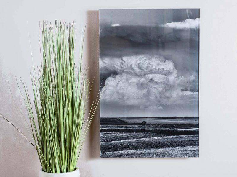 Brewing 12×18 Acrylic Glass Print