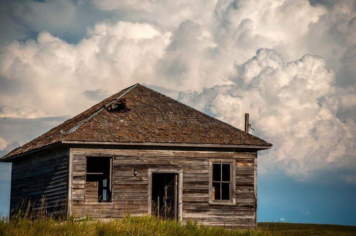 A Grand View © Cristen J. Roghair http://cristenjoyphotography.com